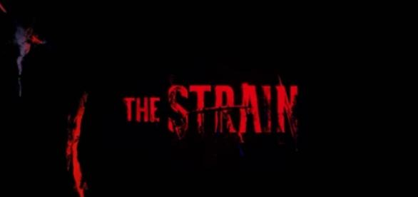 The Strain logo (YouTube screenshot/FX Network)