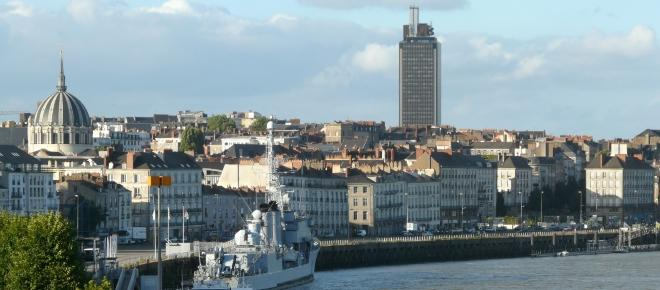 Cities of Europe - Nantes, France