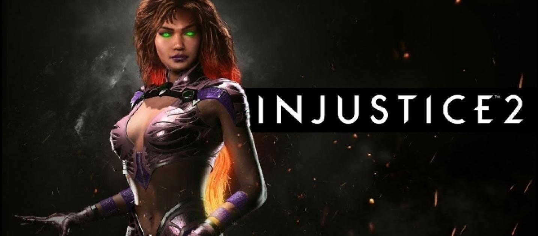 Injustice 2 release date