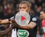 Mbappé est plus que ravi de rejoindre le club parisien