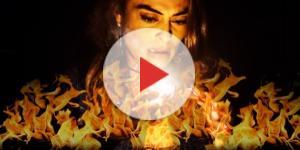 Bibi vai tentar botar fogo em amante de Rubinho - Google