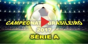 Campeonato Brasileiro: classificação na Série A do Brasileirão