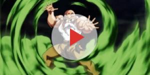 Dragon Ball Super: El Mafuba ahora en el Torneo de Poder