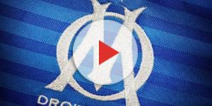 Olympique de Marseille - Logo officiel
