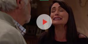 Beautiful: Eric lascia Quinn e chiede il divorzio.
