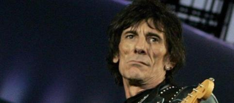 Ron Wood: Das Nesthäkchen der Rolling Stones | Frankfurter Rundschau - fr.de