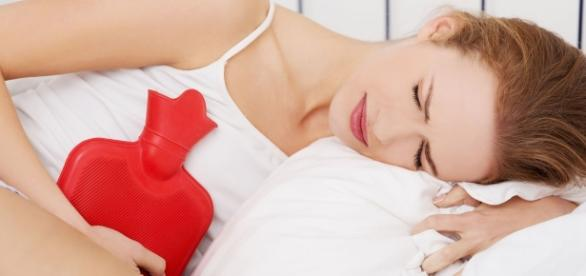 5 rimedi naturali per dire stop ai dolori mestruali - foto: thenaturesfarmacy