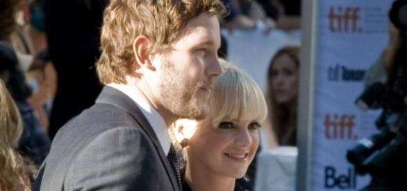 Chris Pratt and Anna Faris are calling it quits after eight years. (Wikimedia/Josh Jensen)