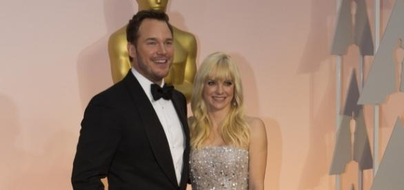 Chris Pratt and Anna Faris are legally separating after 8 years of marriage. (Flickr/Disney | ABC Television Group)