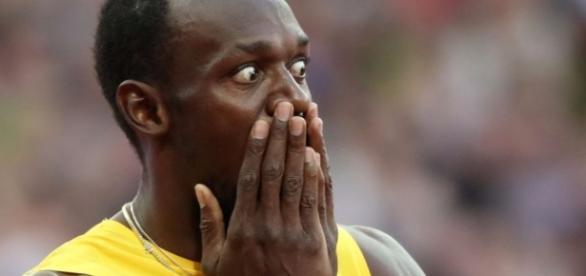 Gatlin sacré, Usain Bolt 3e pour son dernier 100 m mondial - beIN ... - beinsports.com