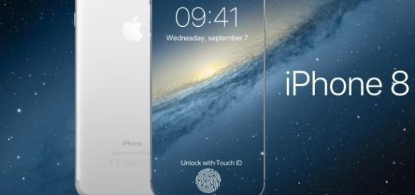 Get the latest information on the upcoming iPhone 8 (via YouTube - Apple designer)
