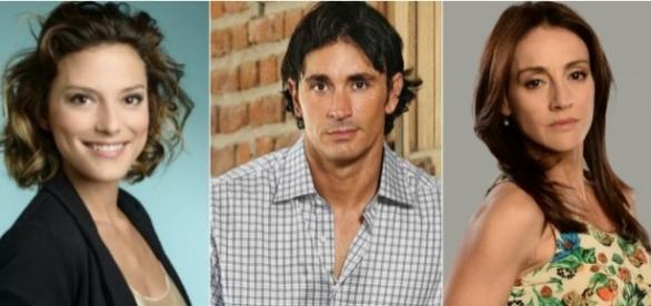 'Golpe al corazón', desde el 21 de agosto en Telefe