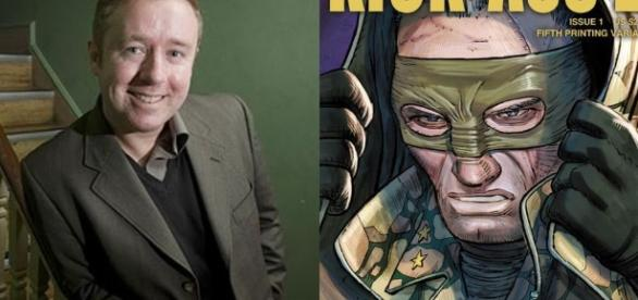 Mark Millar's comic book company Millarworld has been purchased by Netflix. - geektyrant.com