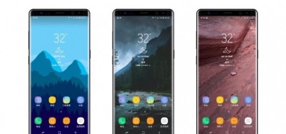 More details about Samsung's upcoming Galaxy Note 8 smartphone has surfaced online -- SuperSaf TV / YouTube