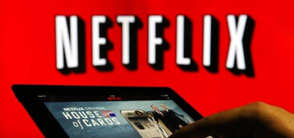 Netflix: How $2.8 Billion for U.S. Content Just Might Pay Off ... - barrons.com