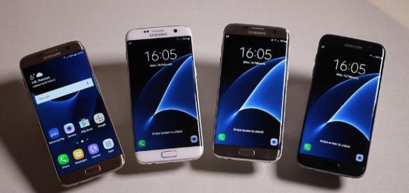 Samsung Edge Series | Maurizio Pesce | Wikimedia