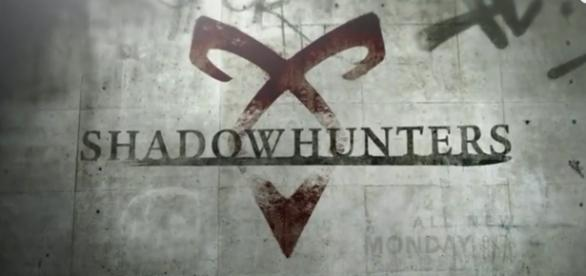 Shadowhunters logo youtube screenshot at: https://youtu.be/Jzr-d8H-tXU youtube channel Shadowhunters TV