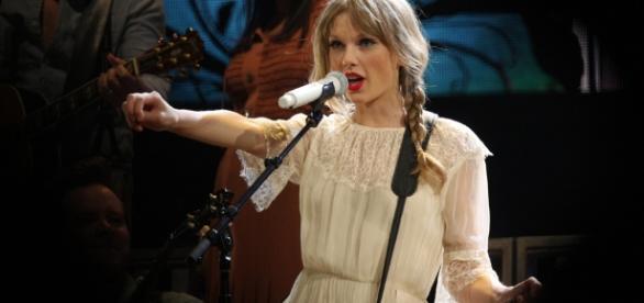 Taylor Swift Eva Rinaldi via Flickr
