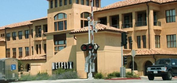 The Californian streaming behemoth acquired Millarworld comic company (Photo: Coolcaesar - Wikimedia)