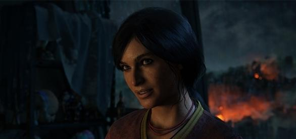 "Unlike the previous ""Uncharted"" games, ""The Lost Legacy"" will feature two female protagonists. (Gamespot/Naughty Dog)"
