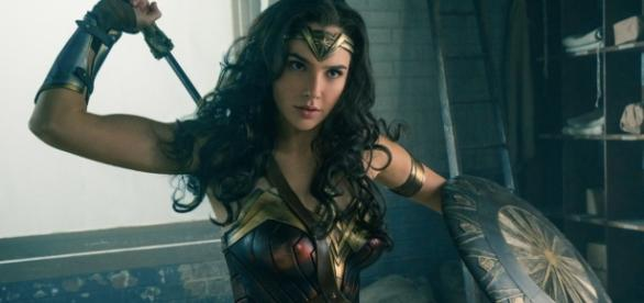 Wonder Woman' women-only screenings cause uproar - [Image source: Youtube Screen grab]