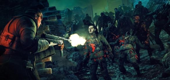Zombie Army Trilogy' Goose-Steps onto PC and Consoles (via flickr - BagoGames)