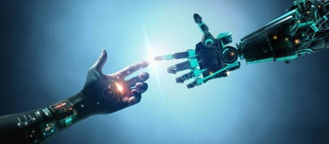 Transhumanismo: El siguiente salto en la evolución del hombre