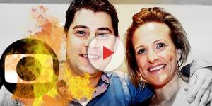 Mulher de Evaristo Costa diz se falou mal da Globo - Google