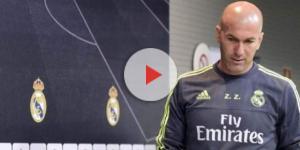 Zidane esquiva preguntas sobre maletines para incentivar al rival ... - laprensa.hn