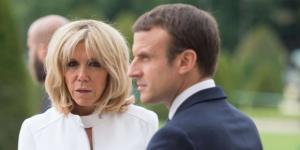 Statut de Première dame: Emmanuel Macron en difficulté