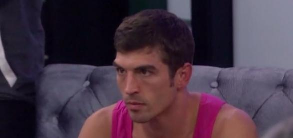 'Big Brother 19' Cody Nickson promo shot, used w/ permission CBS Press