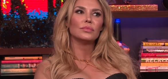 Brandi Glanville / Watch What Happens Live YouTube Channel