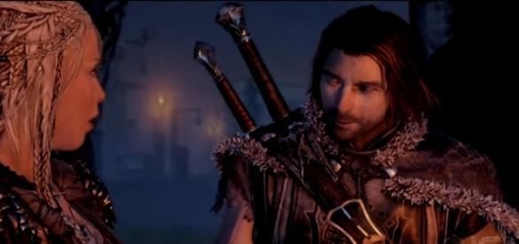 'Middle-earth: Shadow of Mordor' [Image via YouTube/IGN]