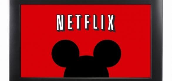 Disney ha annunciato l'uscita da Netflix a partire dal 2019