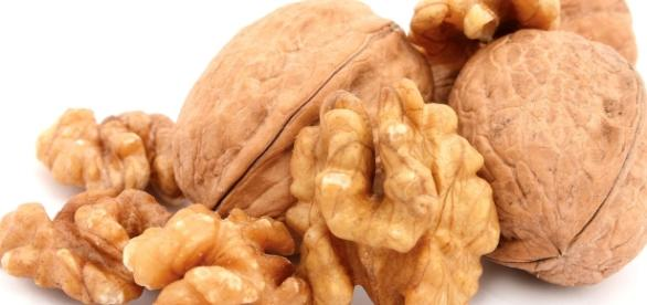 Five foods that may lower blood pressure - Image from nuts photos on Flickr | Flickr