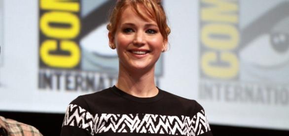 Jennifer Lawrence (Gage Skidmore via Flickr).