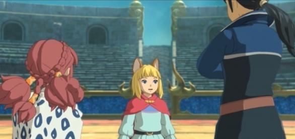 """Ni No Kuni II"" gets special editions for the US and Europe - YouTube/Bandai Namco Entertainment America"