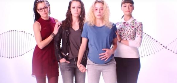 """Orphan Black"" Season 5 airs its tenth and final episode this Saturday. (Source: Youtube/BBC America)"