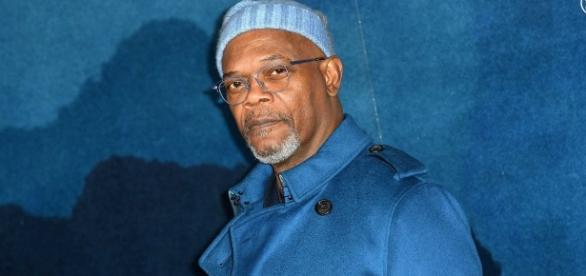 Samuel L. Jackson signe pour sa toute première série télé ... - ozap.com