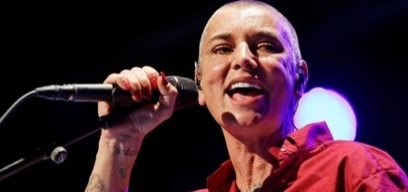 Sinead O'Connor denied that she is suicidal after talking about her mental illness in viral video. (Wikimedia/Thesupermat)
