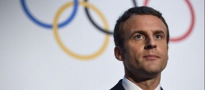 Emmanuel Macron pas présent lors du vote à Lima