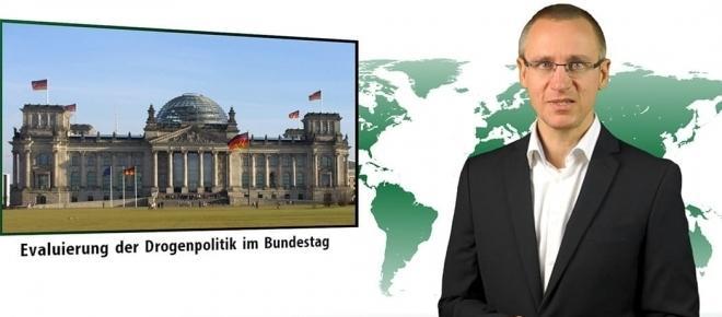Cannabis-Petition 2017: Jetzt ist der Bundestag das Ziel