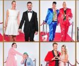 """1. Paar-Pics: RTL bestätigt alle """"Sommerhaus""""-Promipaare ... - promiflash.de"""