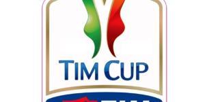 Coppa Italia 2017/2018: partite 11-13 agosto.