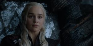 Daenerys serait l'héritière d'Azor Ahai !