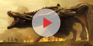 Daenerys and Drogon (Emergency Awesome / YouTube)