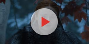 Sansa in the Godswood of Winterfell. Screencap: Ravenbreath via YouTube