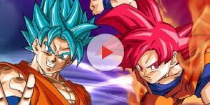 ¿Cuál e el más fuerte el Blue o el Rojo?