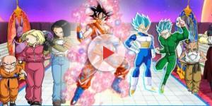 Mundo Dragon Ball Super, todos los artículos publicados - Blasting ... - blastingnews.com