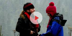 Noah and Girlfriend Rhain | Alaskan Bush People Discovery | YouTube